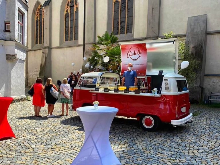 Eventcatering Holzkirchen