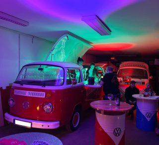 Warm up...in wenigen Wochen gehts los... #barbulli #bar #event #hochzeit #hochzeitsinspiration #gartenparty #geburtstagsgeschenk #geburtstagsparty #mietmich #cocktailbar #cocktail #allezblau #bullilove #bulliliebe