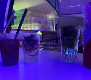 Unser Bar-Bulli ist endlich bereit für euch🥳 #mietmich #barbulli #drinks #cocktails #bar #party #geburtstag #events #handmade #losgehts